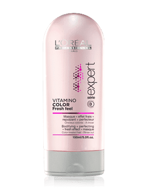 L'Oreal Professionnel Маска фреш филл Serie Expert Vitamino Color AOX, Маска фреш филл Serie Expert Vitamino Color AOX, 500 мл маска l oreal professionnel vitamino color aox mask
