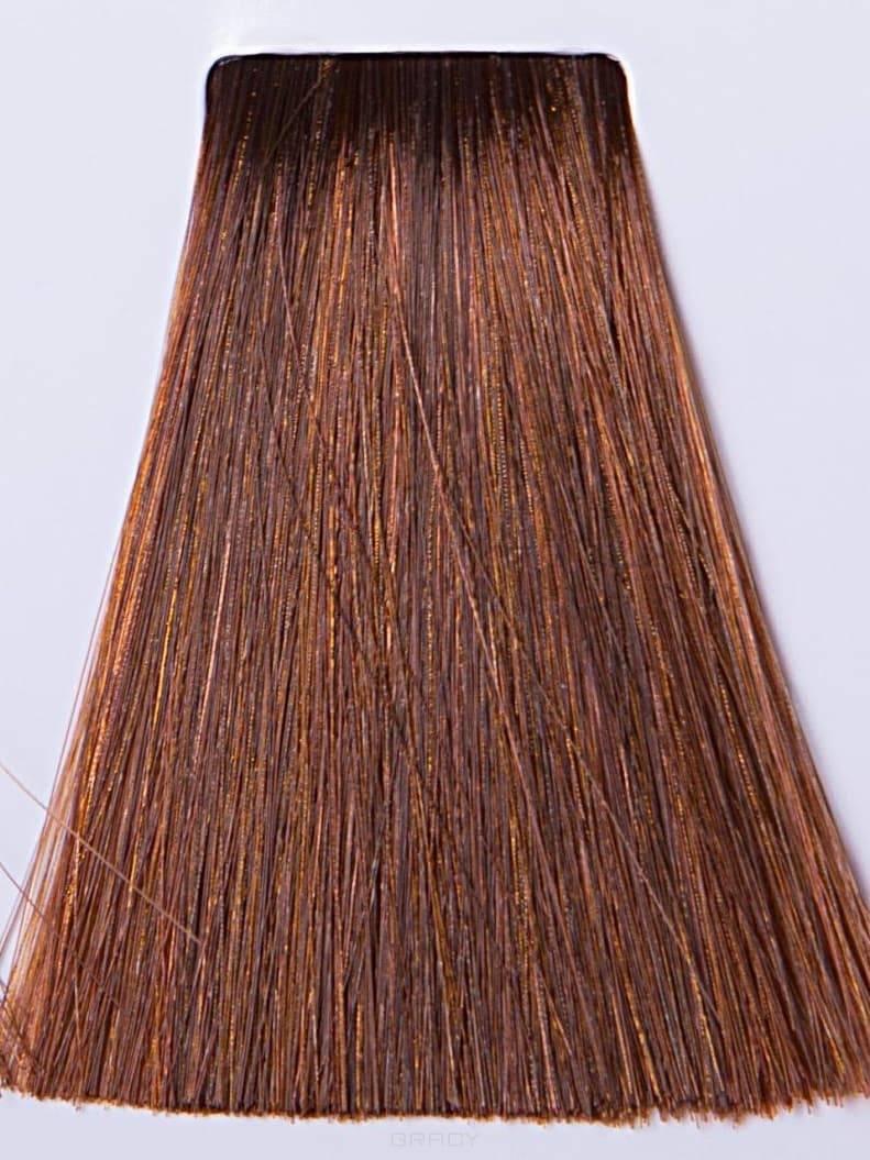 LOreal Professionnel, Краска для волос INOA (Иноа), 60 мл (96 оттенков) 6.34 тёмный блондин золотисто-медный