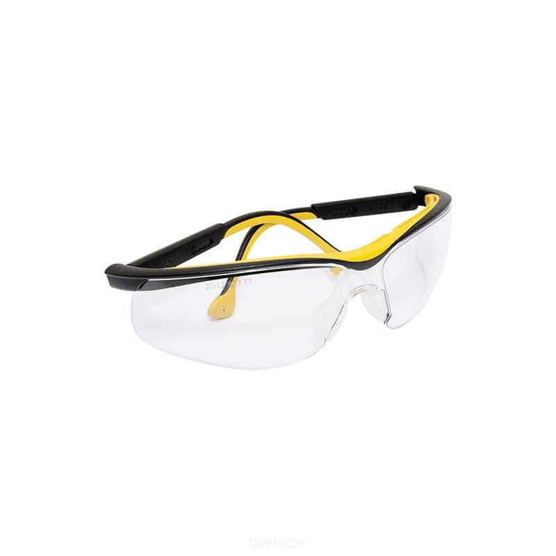Очки защитные Monaco, незапотевающие аксессуар очки защитные truper t 10813