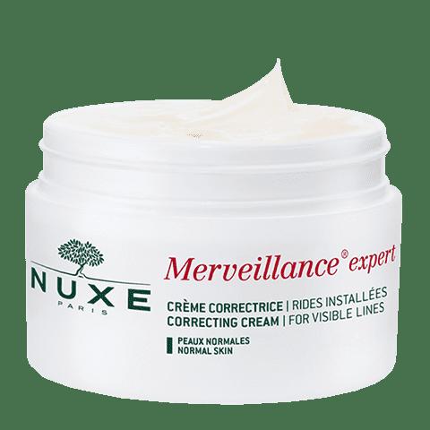 Nuxe Корректирующий крем Merveillance Expert, 50 мл, Корректирующий крем Merveillance Expert, 50 мл, 50 мл about you кардиган