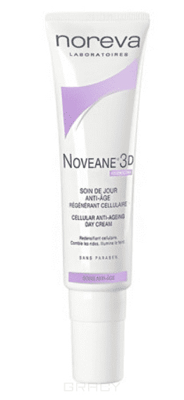 цена на Noreva Дневной регенерирующий уход против старения Noveane 3D, 30 мл, Дневной регенерирующий уход против старения Noveane 3D, 30 мл, 30 мл