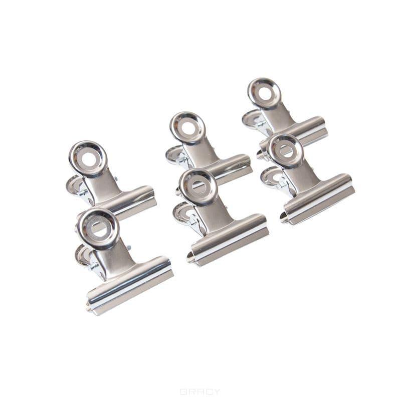 Planet Nails Металлические зажимы для ногтей, 6 шт/уп, Металлические зажимы для ногтей, 6 шт/уп, 6 шт/уп лезвия 24811 jt1 62 мм 10 шт уп 3811 лезвия 24811 jt1 62 мм 10 шт уп 3811 10 шт уп