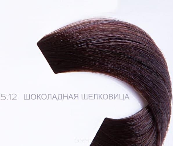 LOreal Professionnel, Краска для волос Dia Richesse, 50 мл (48 оттенков) 5.12 шоколадная шелковица