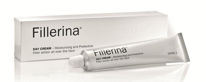 Fillerina - Дневной крем Step2, 50 мл