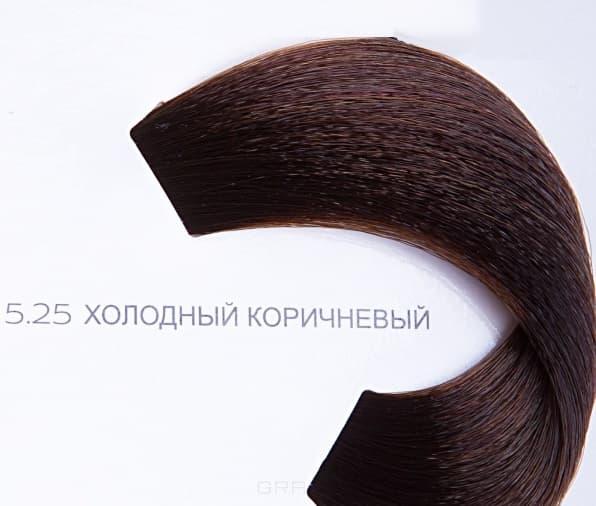 LOreal Professionnel, Краска для волос Dia Richesse, 50 мл (48 оттенков) 5.25 холодный коричневый