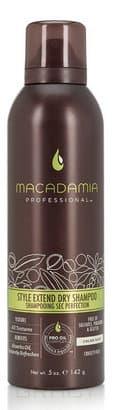 """Macadamia Natural Oil Сухой шампунь """"Продли свой стиль"""" Style Extend Dry Shampoo, Сухой шампунь """"Продли свой стиль"""" Style Extend Dry Shampoo, 150 мл недорого"""