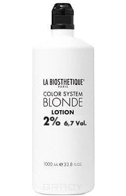 La Biosthetique Окислительная эмульсия Blonde Lotion, 1 л (2, 6, 12%), 1 л, 6%
