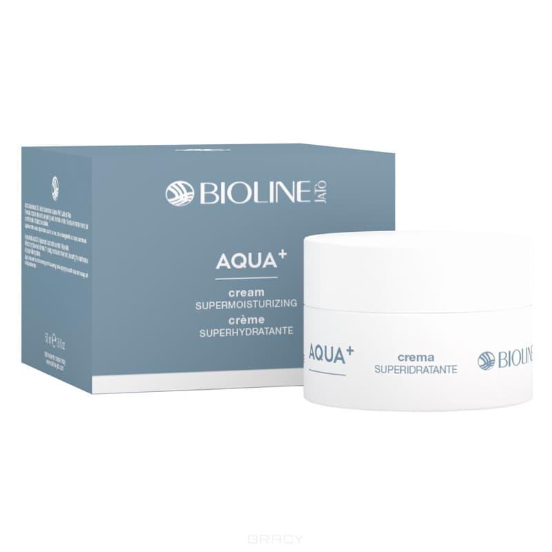 Bioline Крем суперувлажняющий, 50 мл bioline дорожный набор для возрастной кожи energy 30 99 99 мл