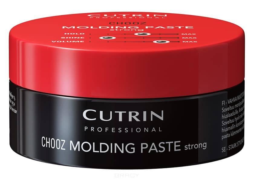 Cutrin Матовая моделирующая паста, 100 мл, Матовая моделирующая паста, 100 мл, 100 мл недорого