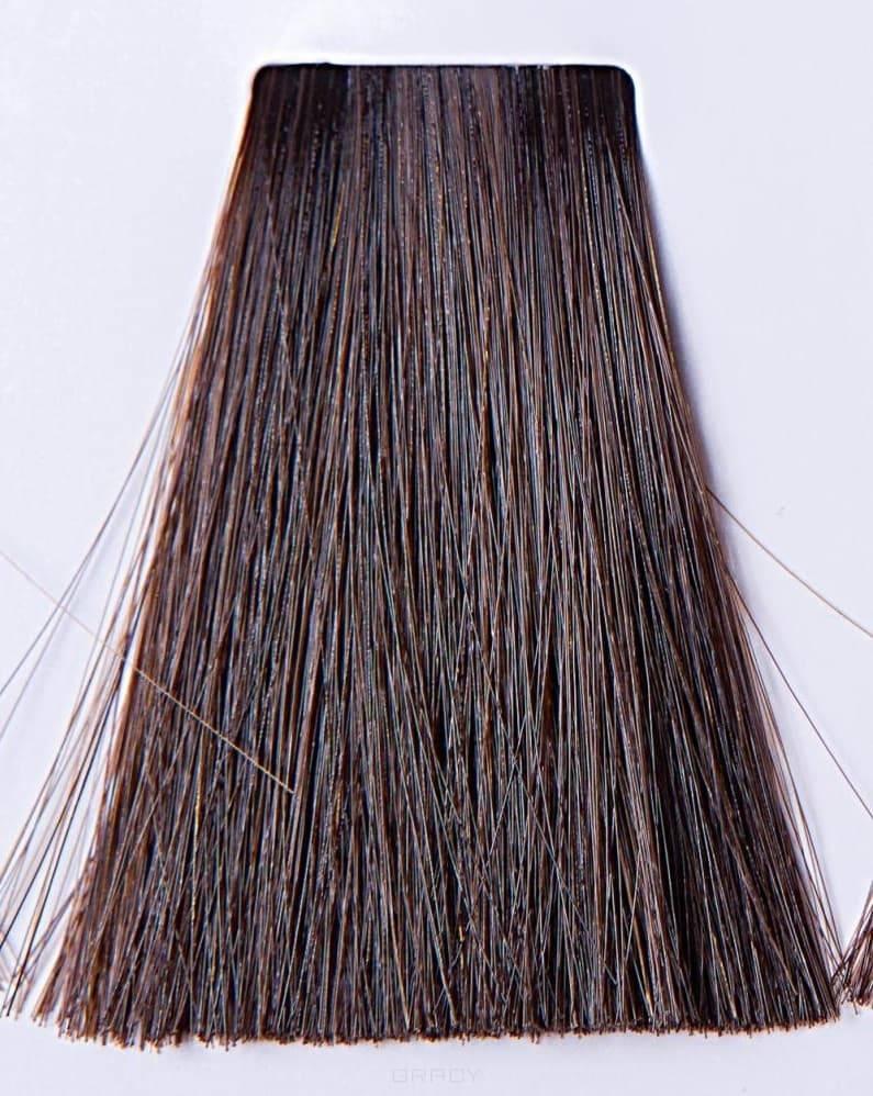 LOreal Professionnel, Краска для волос INOA (Иноа), 60 мл (96 оттенков) 5.3 светлый шатен золотистый