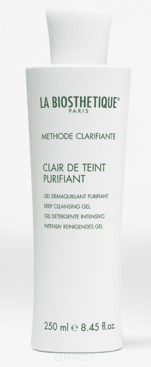 Освежающий очищающий гель Methode Clarifante Clair de Teint Purifiant
