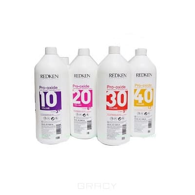 Redken Крем-проявитель Pro-Oxide Volume, 1 л (3, 6, 9, 12%), Крем-проявитель Pro-Oxide Volume, 1 л (3, 6, 9, 12%), 1 л, 9% screammmm volume 1