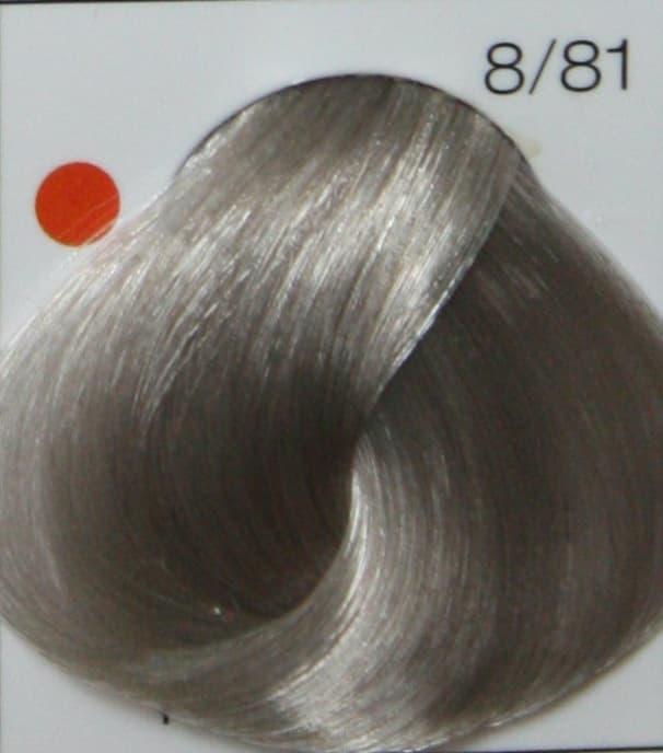 Londa, Интенсивное тонирование (42 оттенка), 60 мл LONDACOLOR интенсивное тонирование 8/81 светлый блонд перламутрово-пепельный, 60 мл