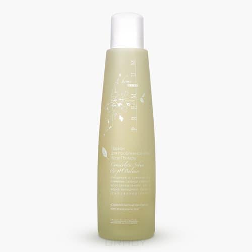 Premium Лосьон для проблемной кожи Acne Therapy Sebum  pH Balance(Slim), 270 мл