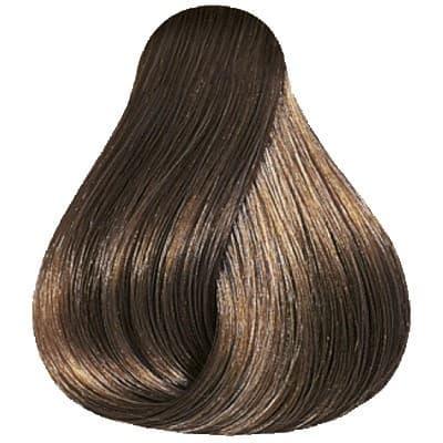 Wella, Стойкая крем-краска Koleston Perfect, 60 мл (116 оттенков) 66/0 Темный блонд интенсивный