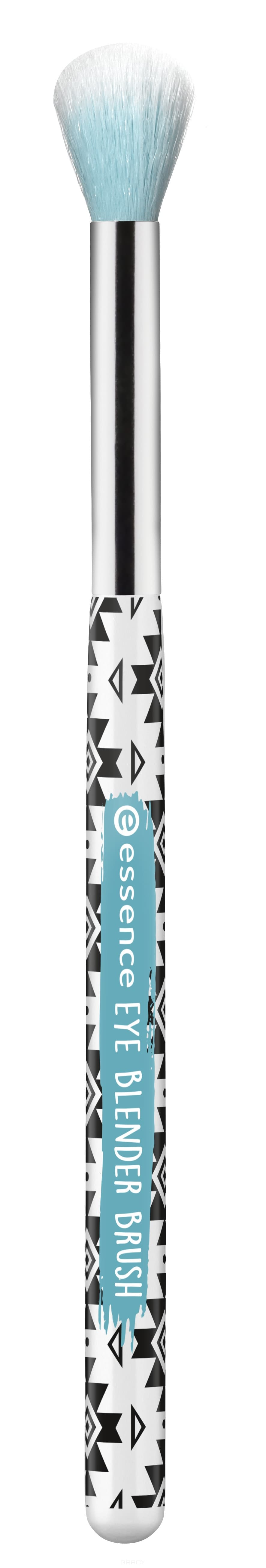 Essence Кисть для растушевки теней Eye Blender Brush