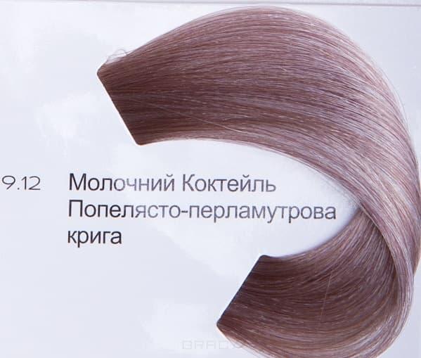 LOreal Professionnel, Краска для волос Dia Light, 50 мл (34 оттенка) 9.12 молочный коктейль холодный перламутровый