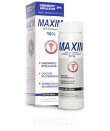 MAXIM Дезодорант-антиперспирант Дабоматик для устранения потливости тела 30%, 35,5 мл антиперспирант maxim dabomatic 30