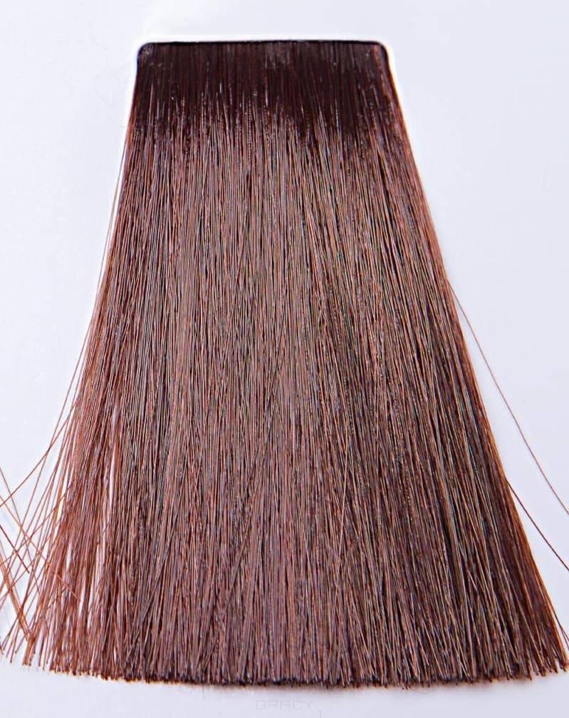 LOreal Professionnel, Краска для волос INOA (Иноа), 60 мл (96 оттенков) 4.45 шатен медно-махагоновый