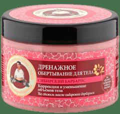 Купить Рецепты бабушки Агафьи - Обертывание для тела дренажное Удивительная серия Агафьи, 500 мл