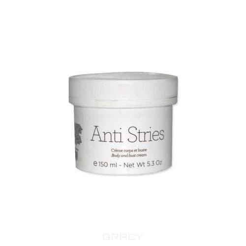 Gernetic Крем для лечения растяжек Anti-Stries, 150 мл, Крем для лечения растяжек Anti-Stries, 150 мл, 150 мл недорого