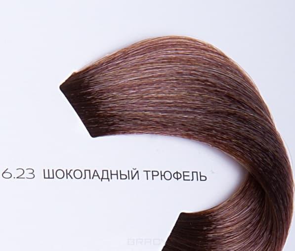 LOreal Professionnel, Краска для волос Dia Richesse, 50 мл (48 оттенков) 6.23 шоколадный трюфель