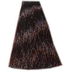 Hair Company, Hair Light Natural Crema Colorante Стойкая крем-краска, 100 мл (98 оттенков) 6.5 тёмно-русый махагон