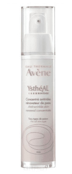 Avene Антивозрастная сыворотка YstheAL Intense, 30 мл сыворотка avene ystheal intense anti wrinkle skin renewal concentrate