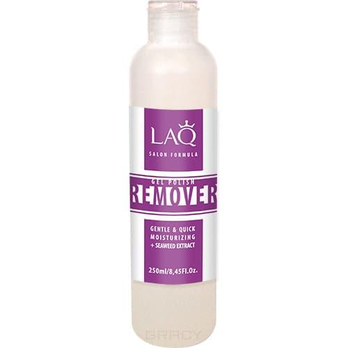 LAQ Средство для снятия гель-лака Salon Formula Removers недорого