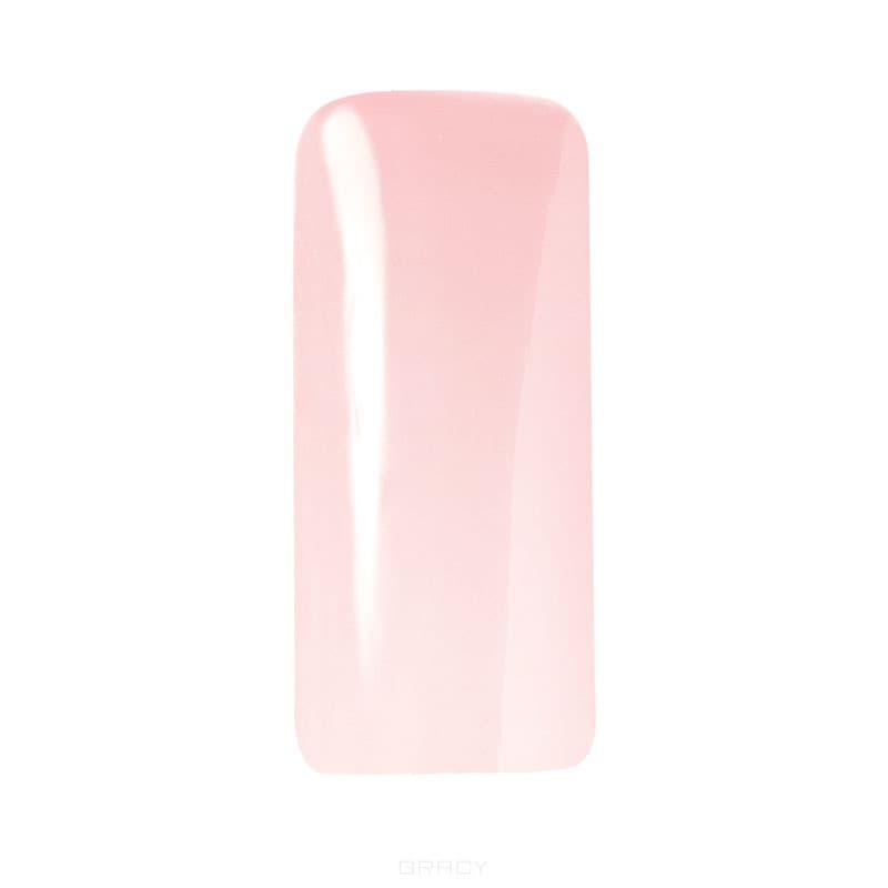 Planet Nails Биогель Bio Gel камуфлирующий розовый, 15 г гель лаки planet nails гель краска без липкого слоя planet nails paint gel неоново желтая 5г