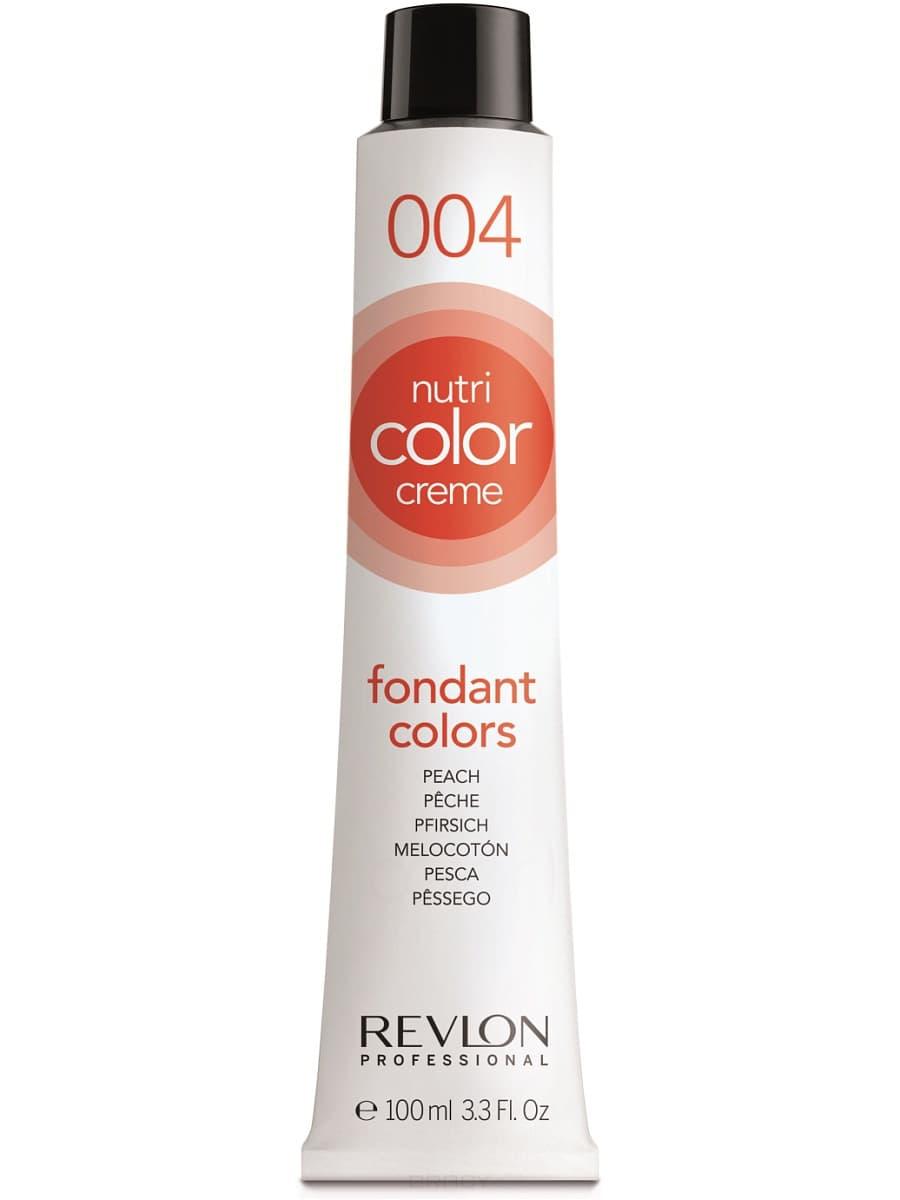 Revlon, Крем-краска 3 в 1 Nutri Color Creme, (29 оттенков) 004 Персик