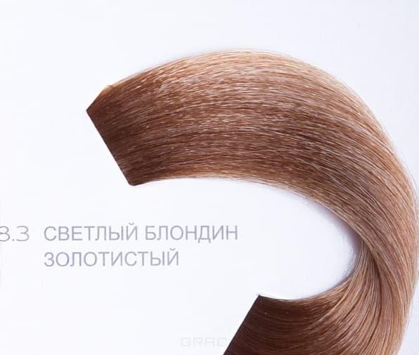 LOreal Professionnel, Краска для волос Dia Light, 50 мл (34 оттенка) 8.3 светлый блондин золотистый