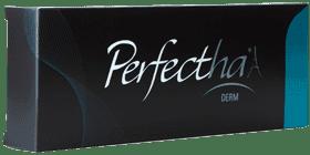 Perfectha Derm Шприц Derm 1 мл с устройством для введения perfectha derm канюля 22g 90 mm l игла 22g 25 mm