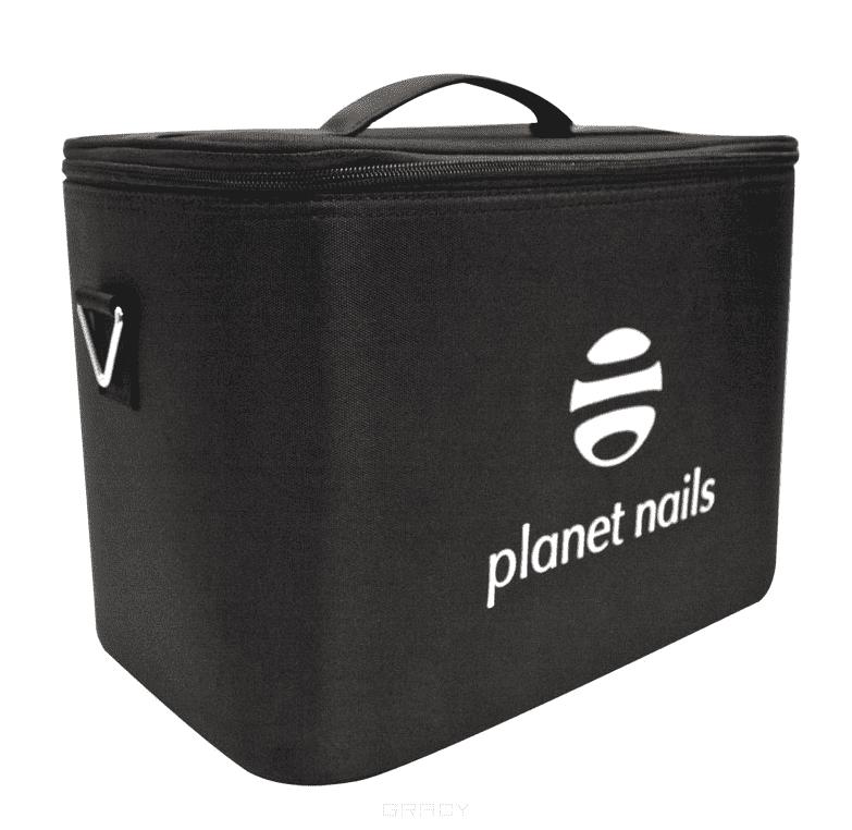 Planet Nails Сумка мастера Mini Tool box Black