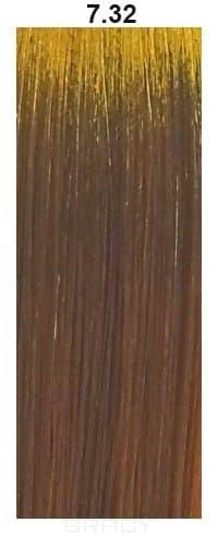 LOreal Professionnel, Краска для волос Luo Color, 50 мл (34 шт) 7.32 блондин золотисто-перламутровый