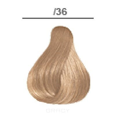 Wella, Краска для волос Color Touch Sunlights, 60 мл (6 оттенков) /36 золотисто-фолетовый