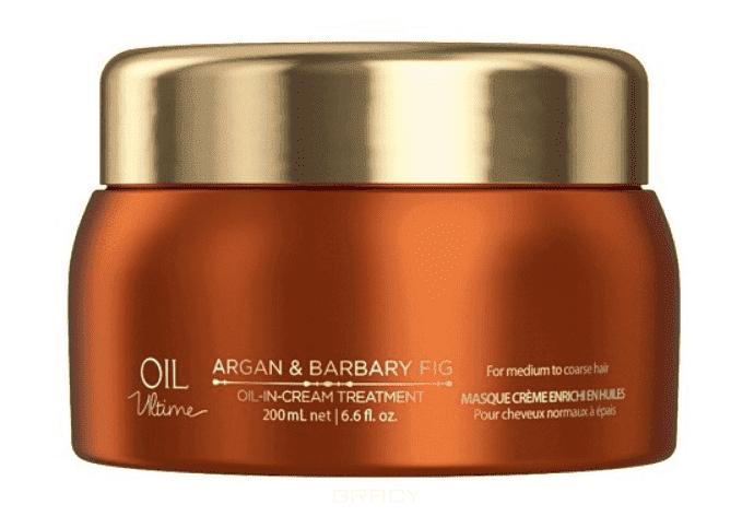 Купить Schwarzkopf Professional - Маска для жёстких волос Oil Ultime Oil In Cream Treatment, 200 мл