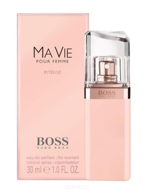 Купить со скидкой Hugo Boss - Ma Vie Intense парфюмерная вода жен. 30 мл
