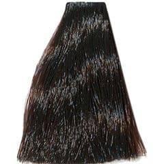 Hair Company, Hair Light Natural Crema Colorante Стойкая крем-краска, 100 мл (98 оттенков) 4.5 каштановый махагон