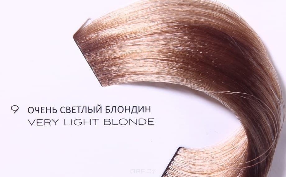 LOreal Professionnel, Краска для волос Dia Richesse, 50 мл (48 оттенков) 9. очень светлый блондин