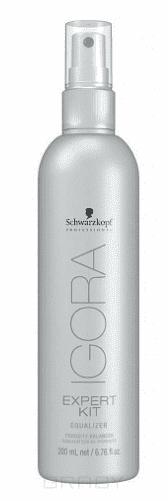 Schwarzkopf Professional Средство для выравнивания пористой структуры волос Igora Special, 200 мл