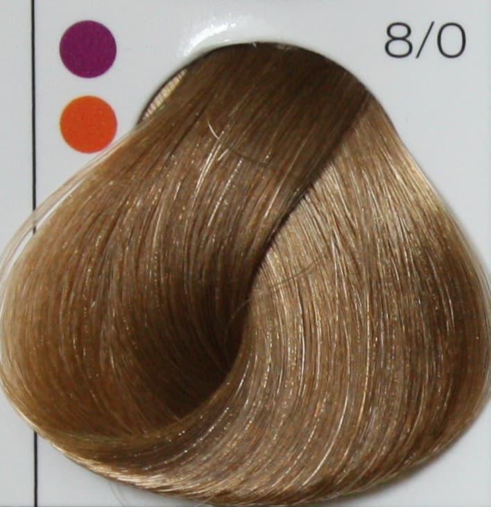 Londa, Интенсивное тонирование (42 оттенка), 60 мл LONDACOLOR интенсивное тонирование 8/0 светлый блонд, 60 мл
