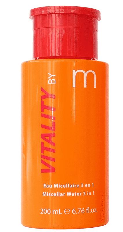 Matis Мицеллярная вода для снятия макияжа 3 в 1 Энергия Витаминов Для Молодой Кожи, 200 мл