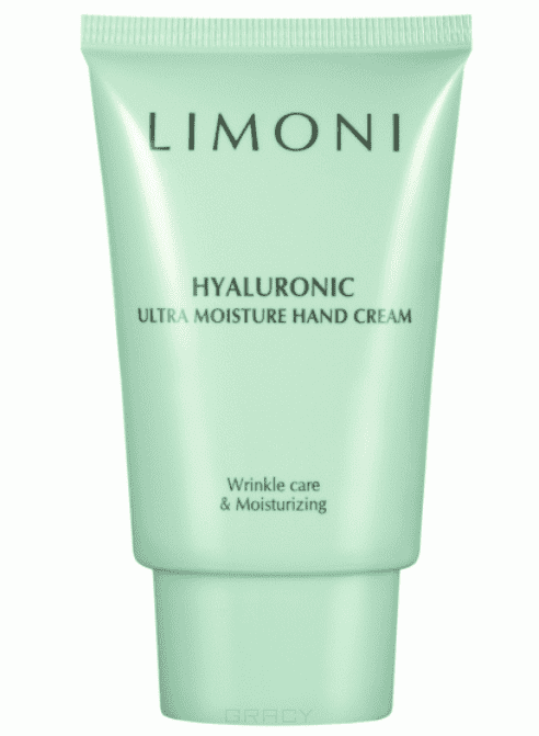 Limoni Крем для рук с гиалуроновой кислотой Hyaluronic Ultra Moisture Hand Cream Skin Care, 50 мл , Крем для рук с гиалуроновой кислотой Hyaluronic Ultra Moisture Hand Cream Skin Care, 50 мл , 50 мл limoni hyaluronic ultra moisture ampoule сыворотка для лица суперувл с гиалуроновой кислотой 30 мл
