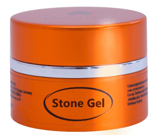 Planet Nails Гель жидкие камни Stone gel, 5 г гель лаки planet nails planet nails 11071 гель желе planet nails modeling clear jelly gel конструирующий прозрачный 30г