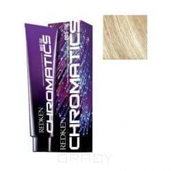 Redken, Краска для волос без аммиака Chromatics, 60 мл (60 оттенков) 10.03/10NW натуральный/теплый Nat Warm