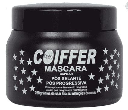 Coiffer Маска для увлажнения и разглаживания волос Pos Selante Hidratacao, 250 г