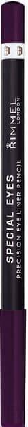 Rimmel Контурный карандаш для глаз Special Eye Liner Pencil Re-pack, 1.2 гр (2 оттенка)
