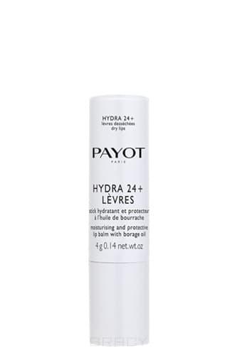 Payot Увлажняющий бальзам-стик для губ Hydra 24+, 4 мл payot hydra 24 увлажняющий бальзам стик для губ hydra 24 увлажняющий бальзам стик для губ