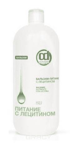 Constant Delight Бальзам-питание с лецитином Balsam Nutrente Concectina, 1 л